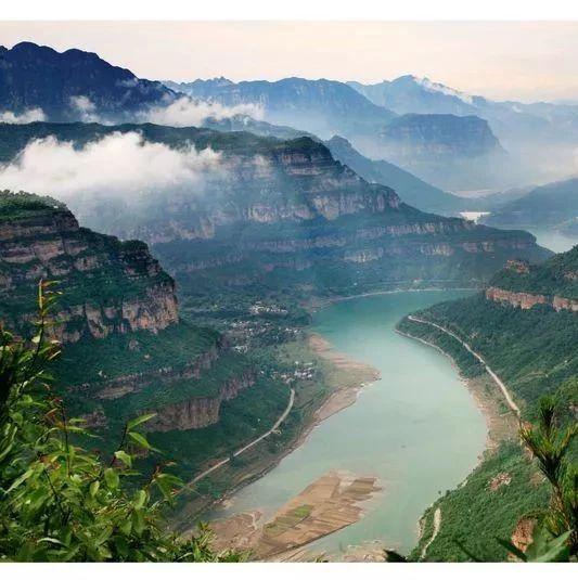 河南这5个5A级景区,不去看一看实在太可惜!