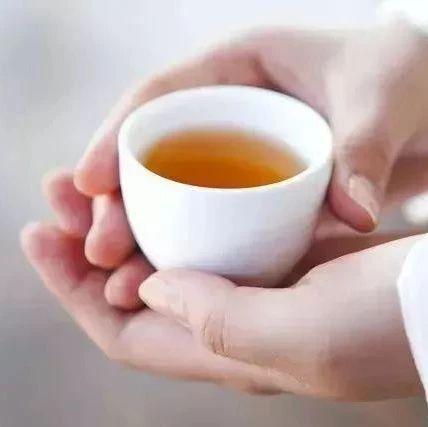 坚持长期喝茶,可达到7种效果