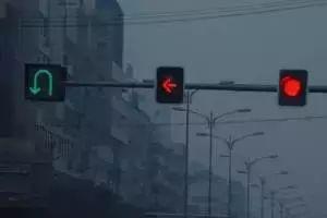 绿灯掉头一样扣分,这些路况一定要小心!