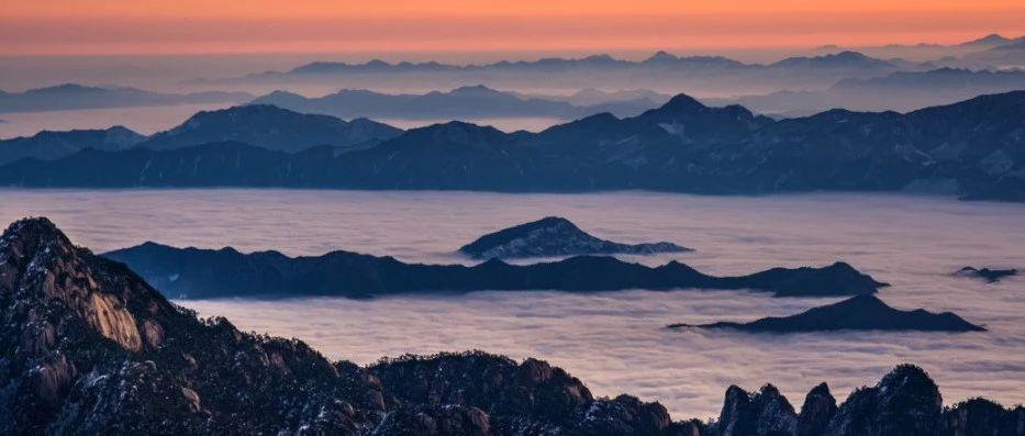 这才是湖北最美的10个地方!
