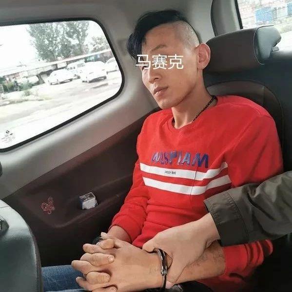 濮阳某男子一个月内疯狂砸车玻璃盗窃40余起
