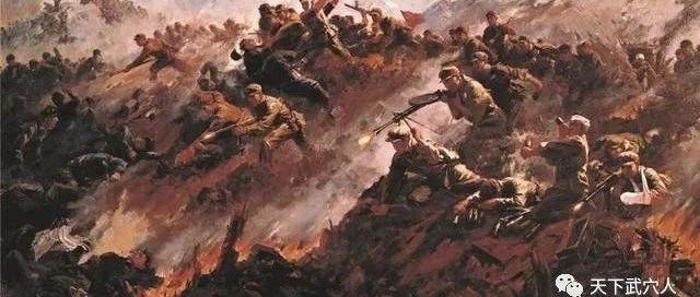 豺狼来了有猎枪:亲历上甘岭炮火的武穴老人那件难已割舍的军大衣