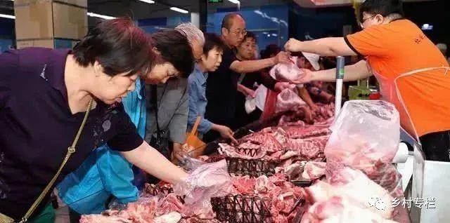 "@平�鋈�!�i肉""下跌潮""�硪u,�B降15周,下跌29.3%,高�r�i�r代�Y束了?"