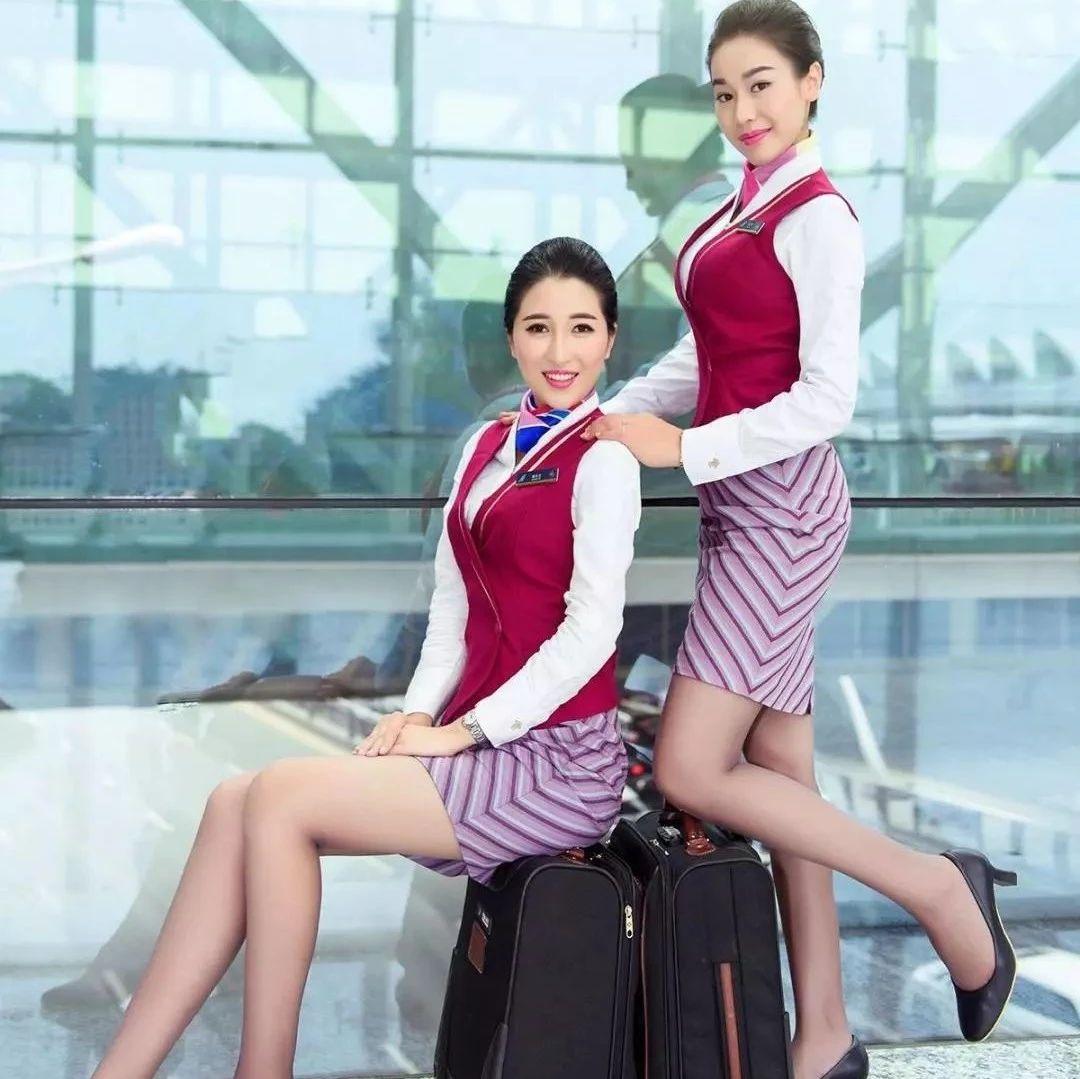 ※100张世界级空姐照!大饱眼福!