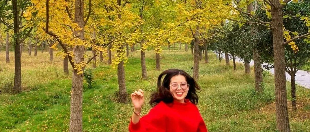 又到银杏璀璨时!来园博园赴一场秋天的童话~