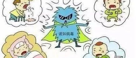 静海九幼―秋冬季常见传染病及预防知识