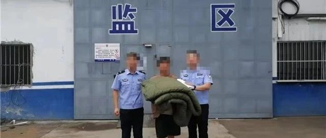 长葛一男子在汝州暴力抗法中秋节锒铛入狱