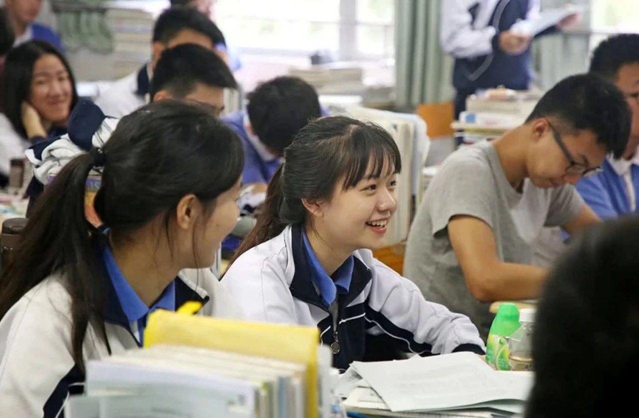 新区回复高三学生周末补课