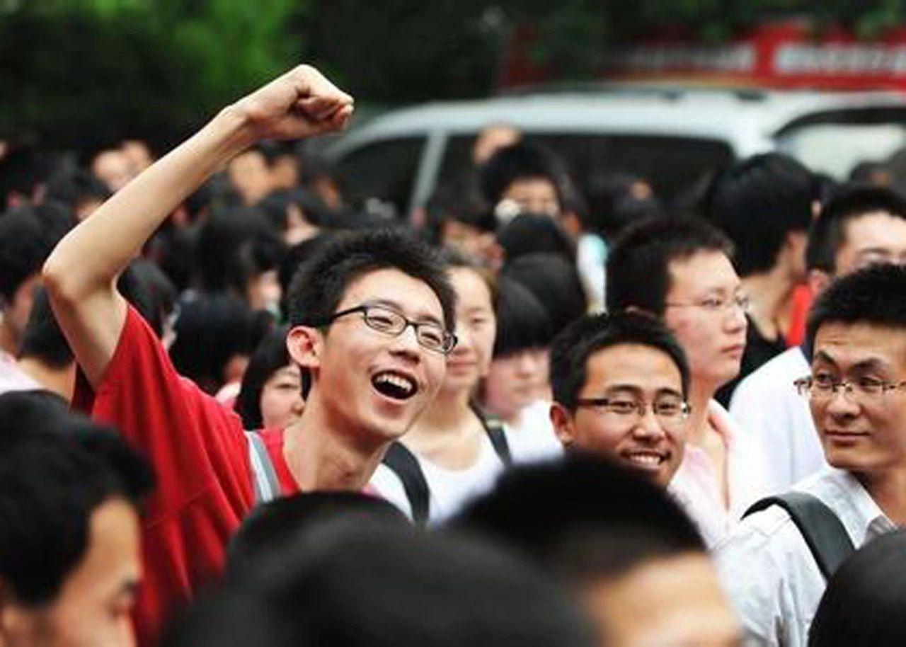 天津2019年高考招生�取最低分��