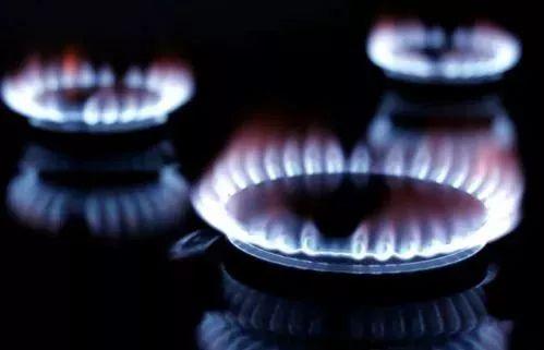 天津燃气价格11月5日起上调