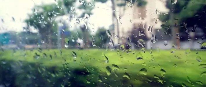 �I海新�^今晚�要下,�B三天都有雨!假期要泡��?