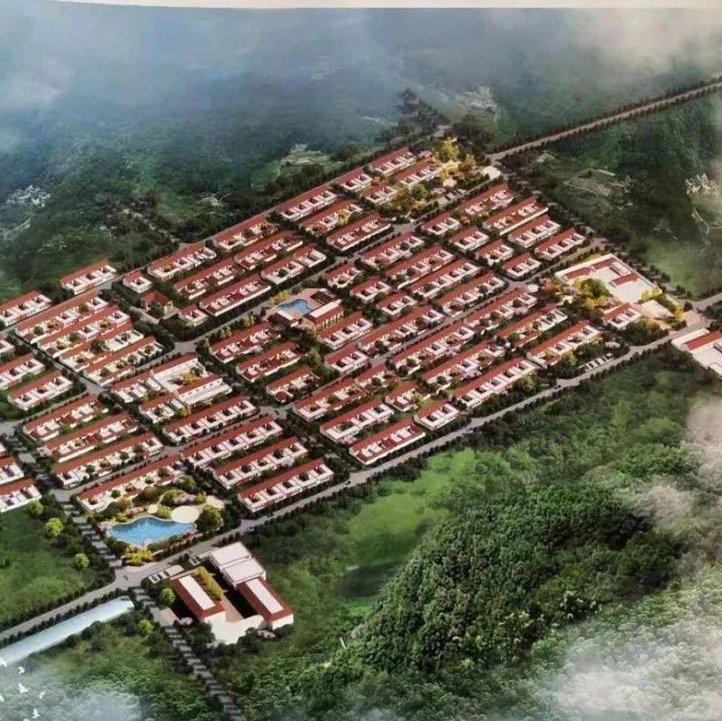 看莱阳城建如何助力乡村振兴!
