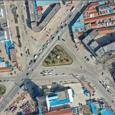 【莱阳警方快讯】六交路口大改造,莱阳城区新地标!