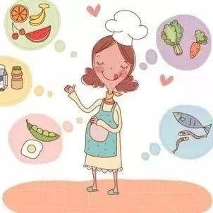 孕期有6吃4不吃,这些知识你都知道吗?