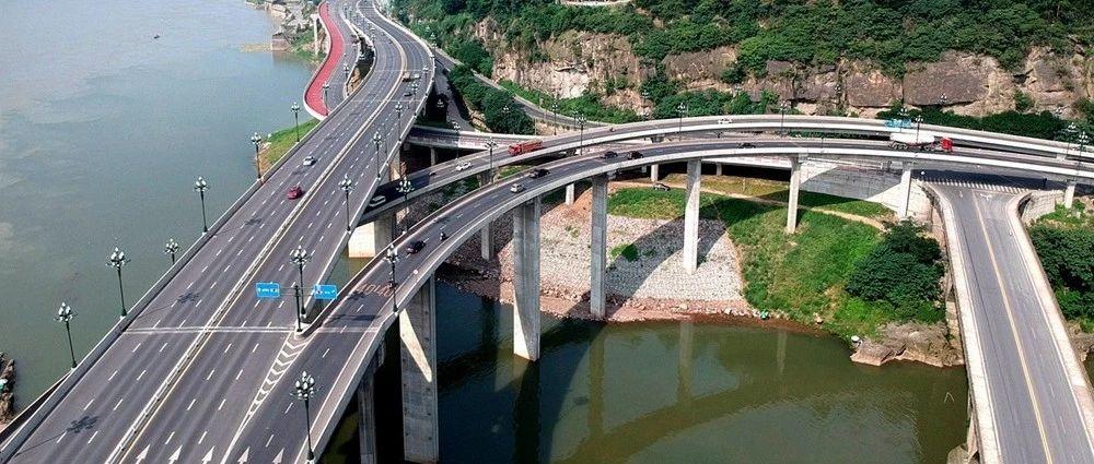 重要提醒!宜�e�@些路段要�坞p�限行了,老城�^、�R港、上江北、南岸…
