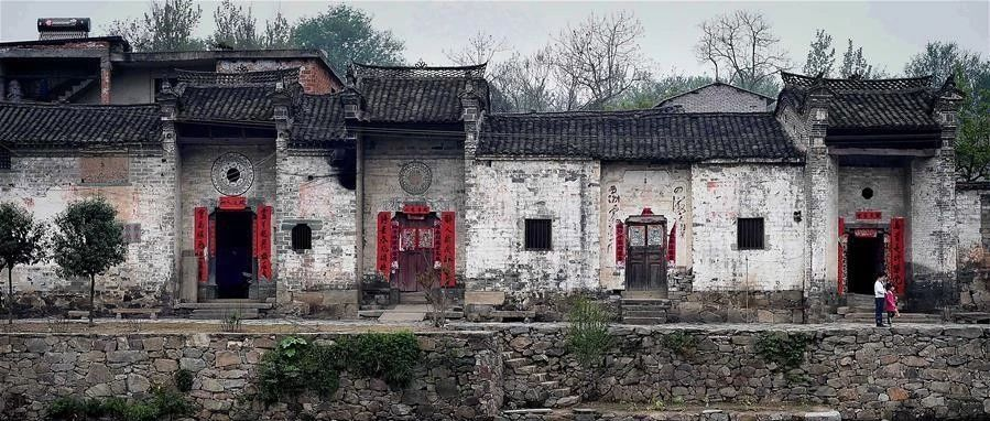 新县这个村要火啦!国家将建立全国乡村旅游重点村名录,河南推荐15家,新县上榜!