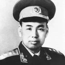 【红色新县】许世友将军的忠与孝!