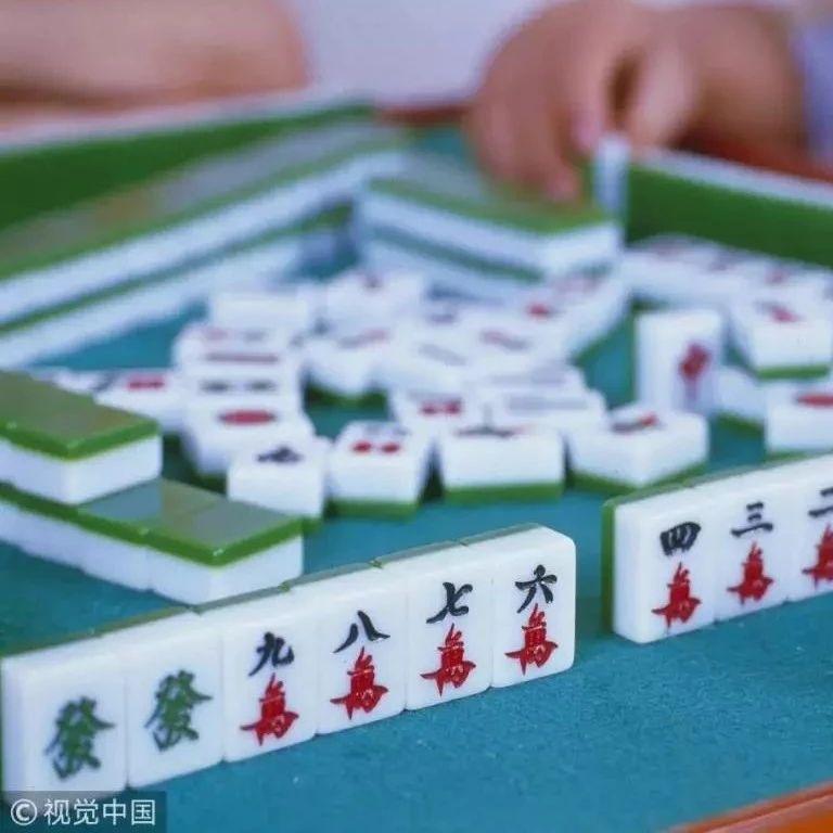 赌博犯法?春节你不得不远离的一件事!新县爱打麻将的人注意啦!