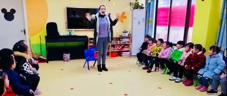 """新县这家幼儿园的孩子,用实力告诉你,什么叫""""别人家的小孩就是棒""""!"""