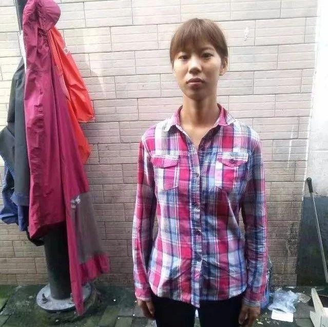 【热议】信阳商城县19岁少女被网友骗入深山,七个月?来整个人...