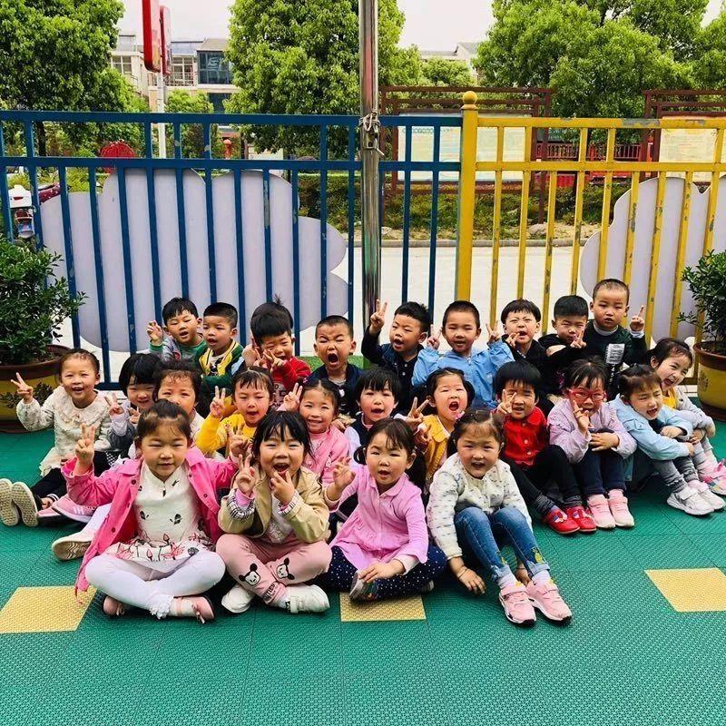 【关注】金贝贝教育乐园招生啦!外教+国学,多彩的童年等着您的宝贝!