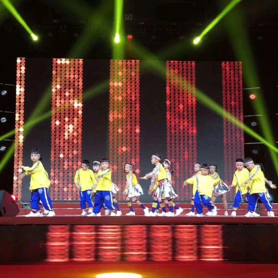 新县沙窝镇小学生喜登北京少儿春晚,优秀的孩子要从小培养!