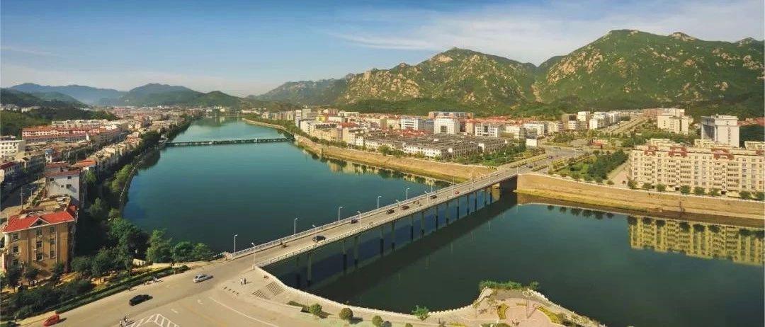"""河南新县:生态优势""""裂变""""绿色动能"""