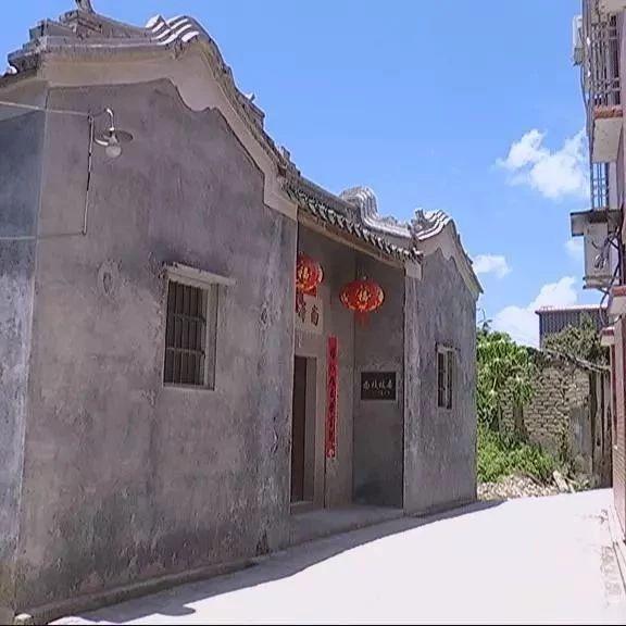 省级非遗南枝拳,原来发源于揭西这个乡村!