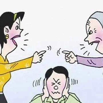 家家有本难念的经,富顺女子说了一句话,婆婆竟让她搬出去