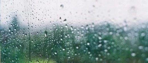 【要变天】降雨+降温!这周富顺的天气,基本就是雨雨雨了!