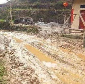 富顺彭庙镇这条路什么时候能修?今年农村修路新规?