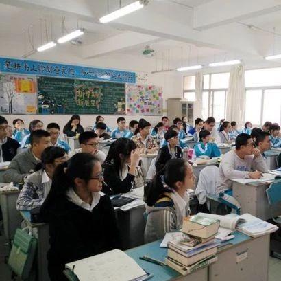 富顺县中小学校内课后服务将开始试行啦!家长们进来看看吧!