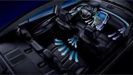 夏季汽车保养之汽车空调保养须知