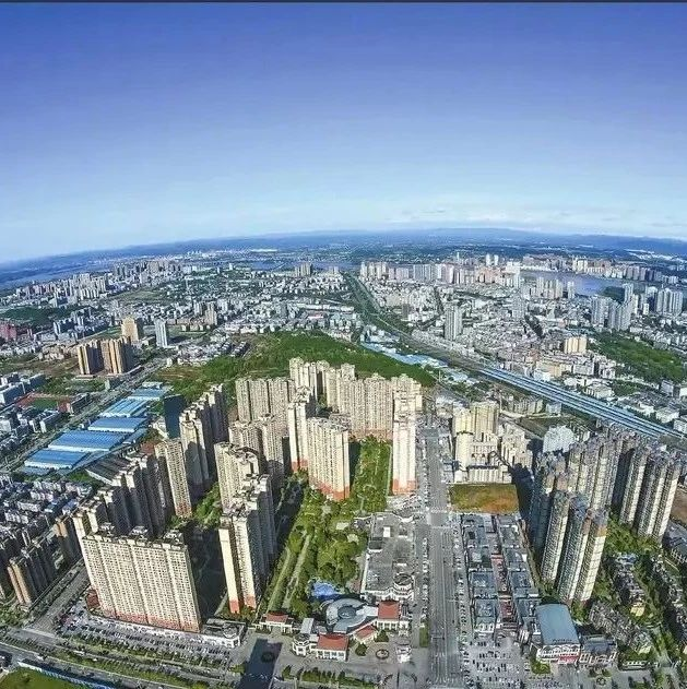 【重磅】因为这件事,四川重奖这10个市,南充获725.64万元激励资金!