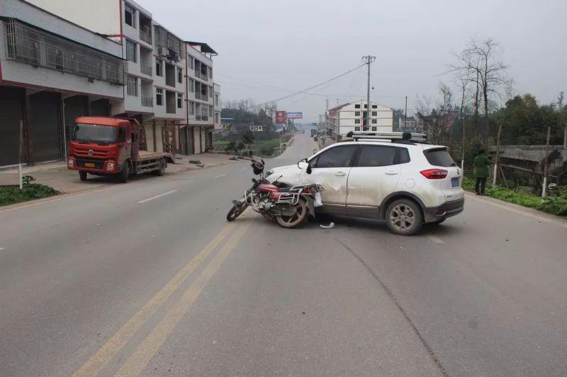 新蔡�h最新交通事故警示
