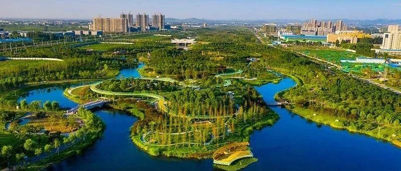 祝贺!汝州市成功创建省级森林城市!
