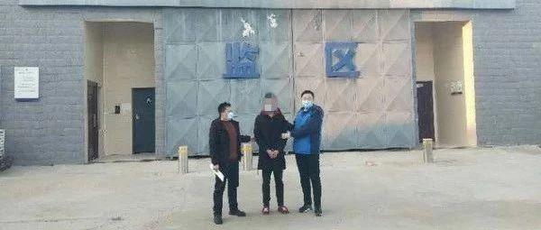 潢川一男子通过网络出售口罩进行诈骗,被刑事拘留!