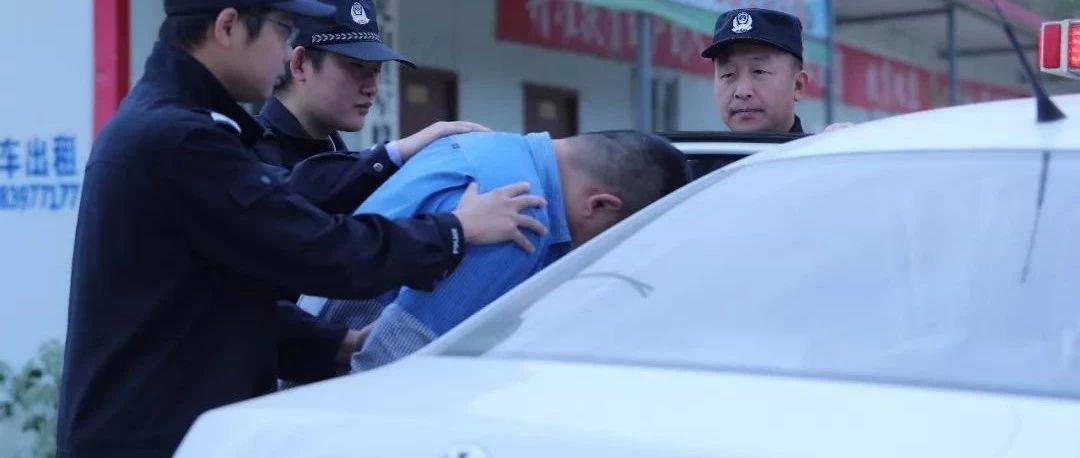 光山警方对盗采河砂行为严惩不贷,发现一起处理一起