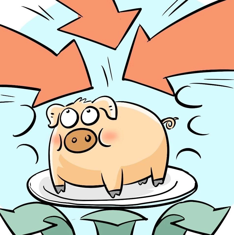 可否降低肉食品在CPI中的�嘀�