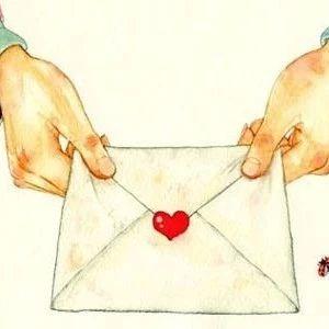 致全县贫困户子女的一封信!