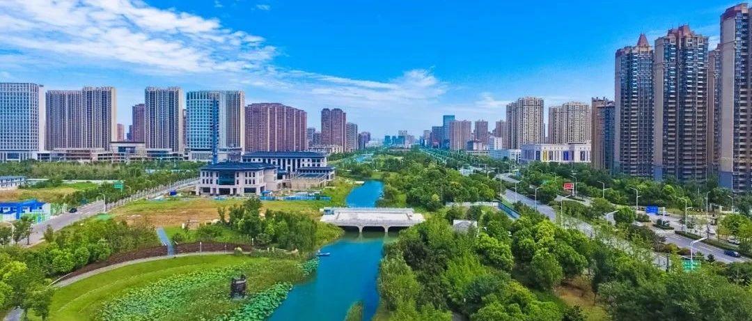 重磅!阜阳再次进入中国城市GDP百强!