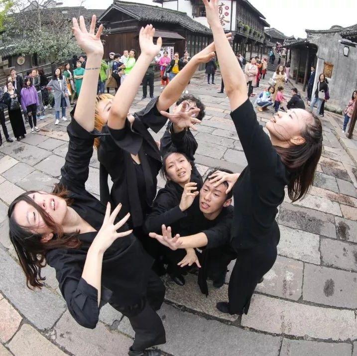 2019首届北京斋堂古村落百戏节来啦,又一个当代国际戏剧盛会!