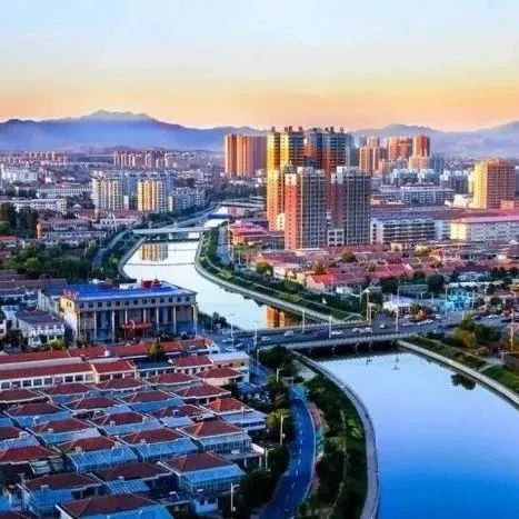 喜讯!bwin必赢手机版官网市通过河北省级园林城市复查,祝贺家乡!