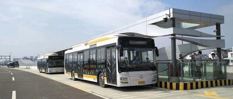 我市新增特1路公交车!快看走哪?