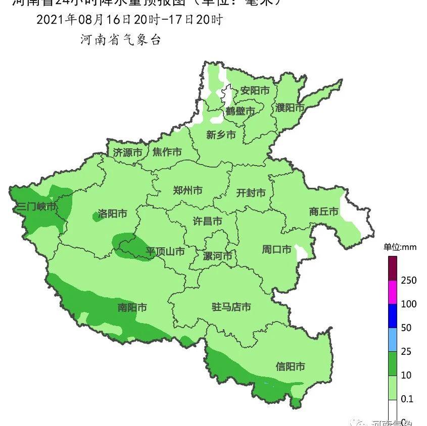 明天起,河南�_�⑿乱惠�大范��降雨,其中汝州……