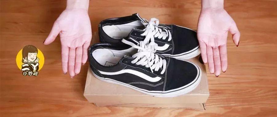 家里鞋子太多?一个简单方法,不用鞋柜也放得下,回家也试一试!