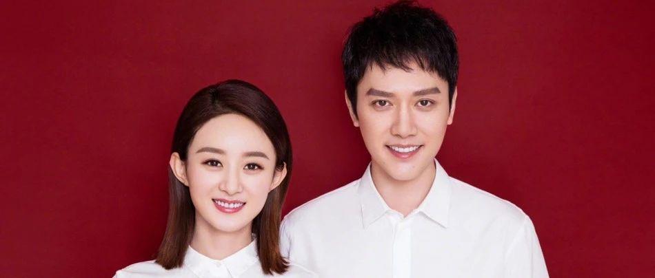 为什么冯绍峰一直否认恋情,现在又公开结婚证?