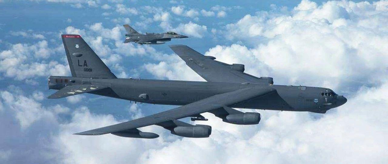 【视频】友军请求支援,美轰炸机:收到!对友军实施精准打击~Boom!