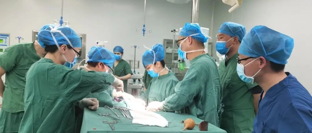 妊娠期急性脂肪肝--新蔡同安医院多学科联手成功抢救一例妊娠期急性脂肪肝患者!