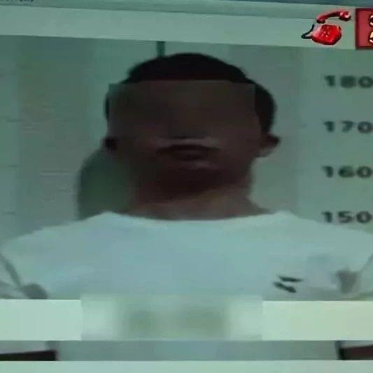 巴城一男子传播暴恐音视频被行拘十天!